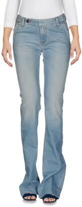 Truenyc. TRUE NYC. Denim pants - Item 42616206GT