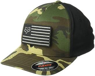 Fox Men's Listless Flexfit Hat
