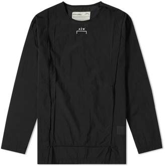 A-Cold-Wall* A Cold Wall* Long Sleeve Translucent Tee