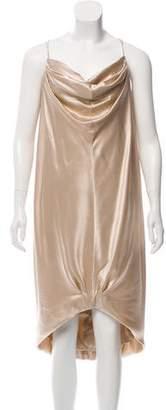 Zac Posen Silk Cocktail Dress w/ Tags