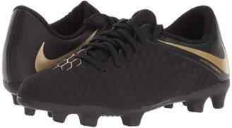 Nike Hypervenom Phantom 3 Club Firm Ground Soccer Kids Shoes
