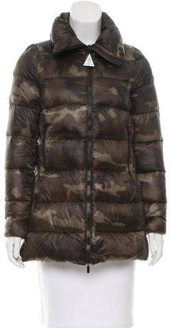 Moncler Moncler Torcy Puffer Coat w/ Tags
