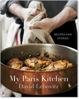 Sur La Table My Paris Kitchen: Recipes and Stories