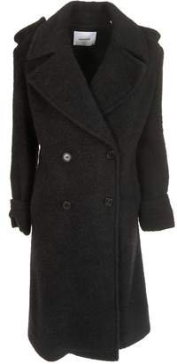 Dondup Double Breasted Coat