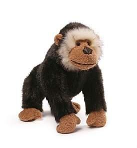 Gund Gorilla Bongo