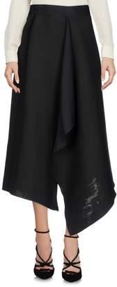 Maison Rabih Kayrouz 3/4 length skirts