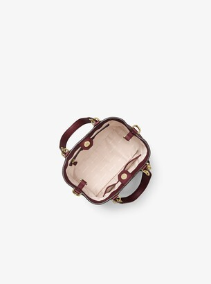 beef13ff27ab MICHAEL Michael Kors Brooklyn Small Leather Satchel