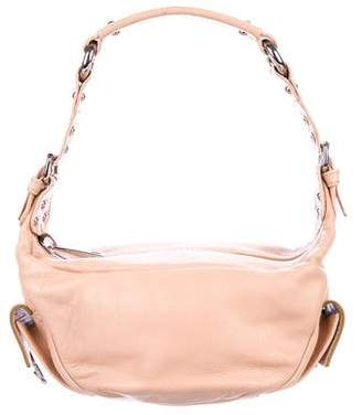 Marc Jacobs Mini Leather Shoulder Bag