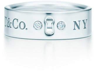 Tiffany & Co. Locks ring