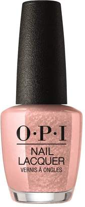 OPI Made It To the Seventh Hill Nail Lacquer