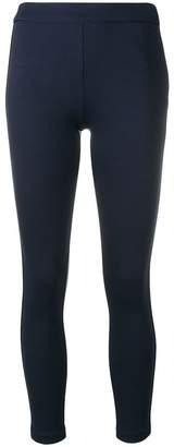 Twin-Set high waisted leggings