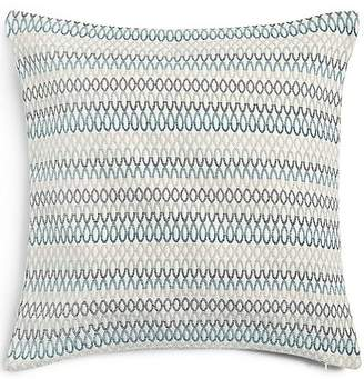 Marks and Spencer Oversized Geometric Chenille Cushion