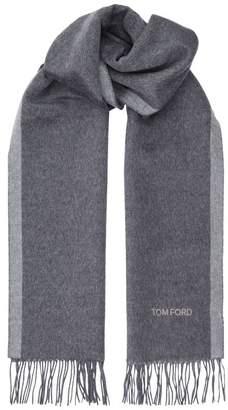 Tom Ford Silk Scarf