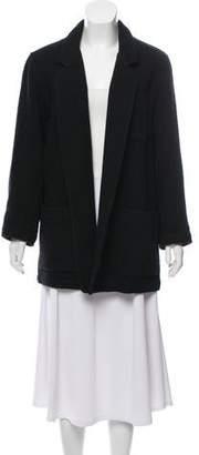 Kenzo Wool Short Coat