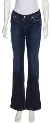 Joe's Jeans Honey Mid-Rise Jeans