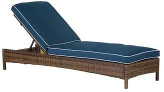 Crosley Bradenton Chaise Lounge