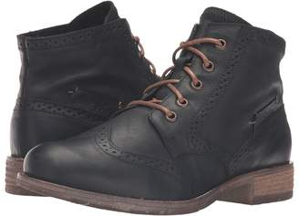Josef Seibel Sienna 15 Women's Lace-up Boots