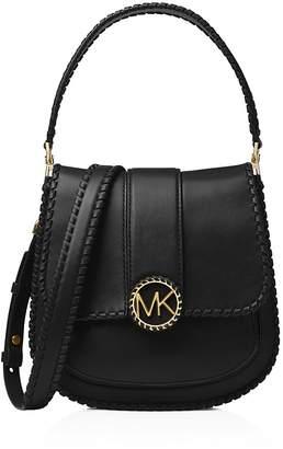 1e74180dbf92 ... Free Shipping 150+ at Bloomingdales · MICHAEL Michael Kors Lillie  Medium Leather Crossbody Messenger Bag ...