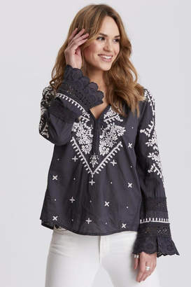 Odd Molly Swag Star Blouse
