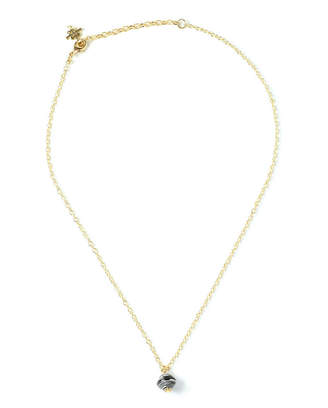 ONE BEAD ONE HOPE BY AKOLA PROJECT One Bead One Hope By Akola Project 16 Inch Cable Beaded Necklace