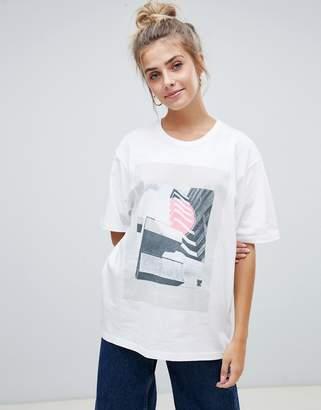WÅVEN Tumi print t-shirt