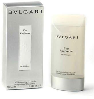 Bvlgari Blanc Shower Gel
