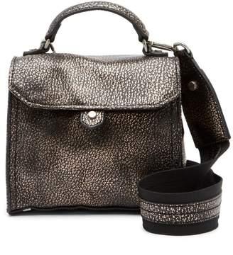 Liebeskind Berlin Glendale Mini Leather Crossbody Bag