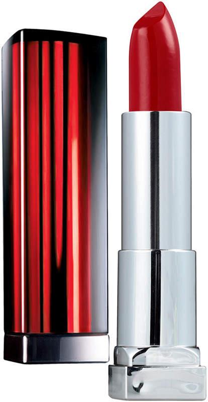 Maybelline Color Sensational Lipcolor - Red Revival Image