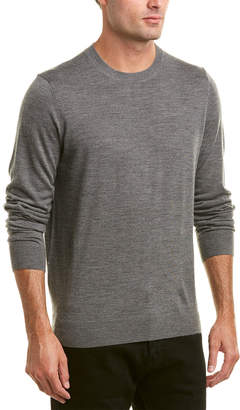 Vince Crew Wool & Cashmere-Blend Sweater
