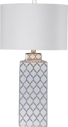 Bassett Mirror Sydney Table Lamp