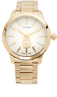 Tory Burch Collins Watch $495 thestylecure.com