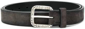 Al Duca D'Aosta 1902 classic belt
