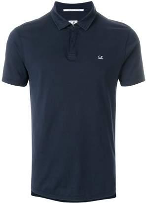 C.P. Company classic polo shirt