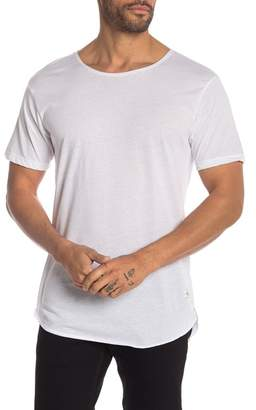 Kinetix Essentials Wide Crew Tee