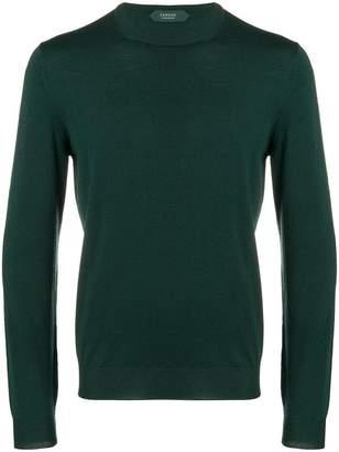 Zanone fine knit sweater
