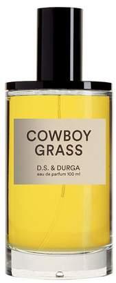 D.S. & Durga D.S. Durga Cowboy Grass