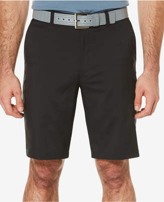 PGA Tour Men's Flat-Front Shorts