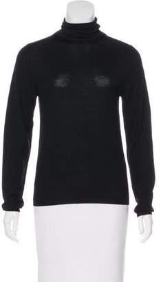 Calvin Klein Collection Wool Turtleneck