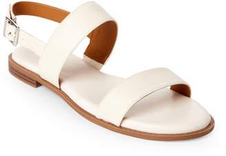 Franco Sarto Milk Velocity Flat Sandals
