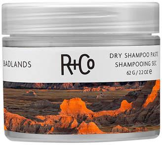 R+co Hair Badlands Dry Shampoo Paste (2.2 oz)