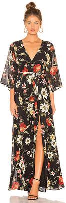 Yumi Kim Desire Maxi Dress