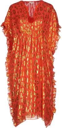 Manoush Knee-length dresses - Item 34803039