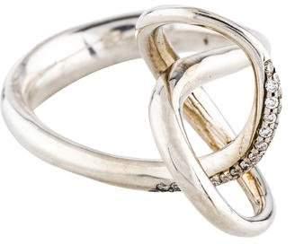 Ippolita Diamond Ring