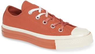 Converse Chuck Taylor(R) All Star(R) 70 Colorblock Low Top Sneaker