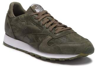 3aaa7c6046f327 at Nordstrom Rack · Reebok Classic Leather CTE Sneaker