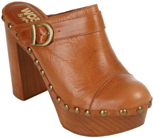 Jeffrey Campbell Charlie Clogs in many colors