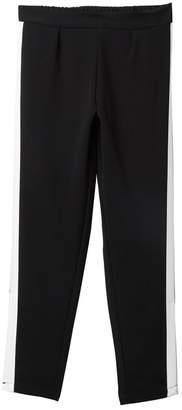Habitual Kids Kaci Split Hem Tuxedo Pants (Big Girls)