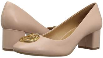 Tory Burch Chelsea 50mm Pump Women's Shoes