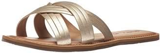 O'Neill Women's Belinda Flat Sandal