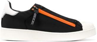 Moa Master Of Arts flat slip-on sneakers